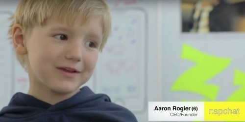 Check Out The Adorable Little Entrepreneurs On The Forbes '10 Under 10′ List