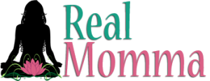 Real momma logo for money munchkids feature