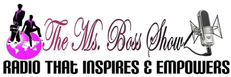 Ms Boss Women Parents Moms Radio show