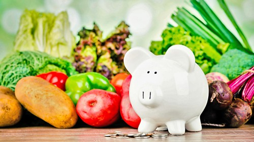 Physical health = Financial health