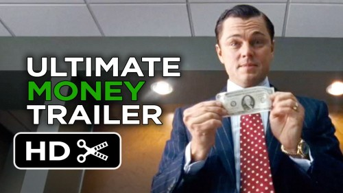 10 Great Movies About Money