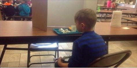 Grandma Gets Mad At School For Unjustly Punishing Kid