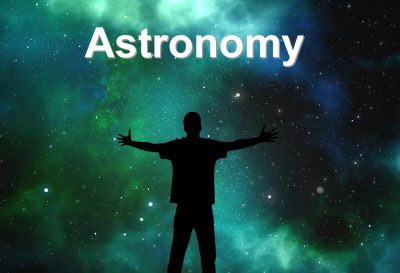 International Astronomer's Day Career Feature