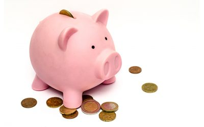 Piggy Banks An Outdated Way For Kids To Save?