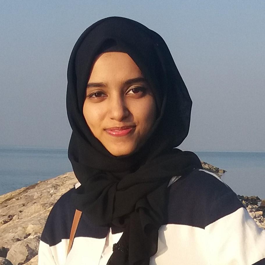 Asma Yaseen