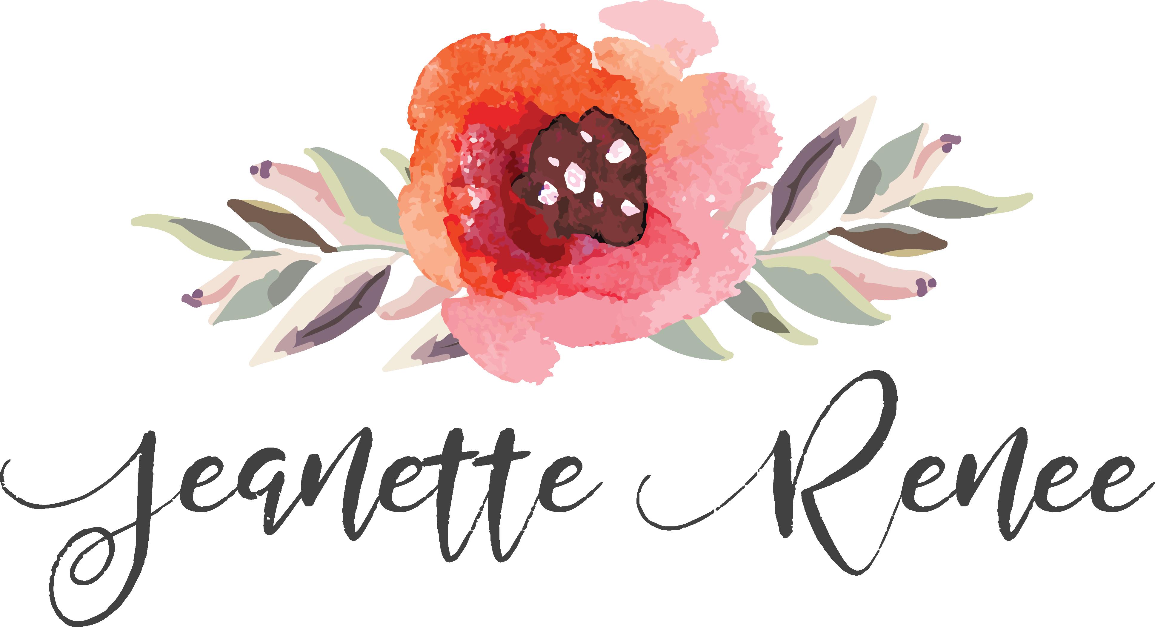 jeanette renee blog