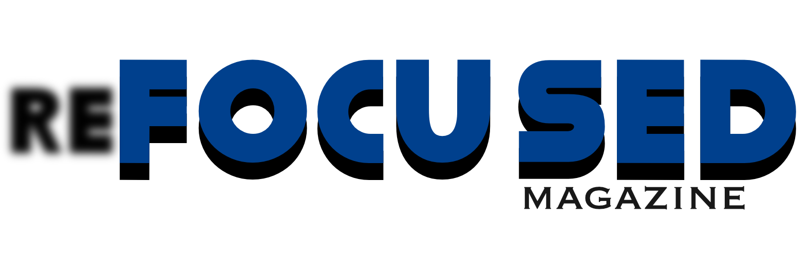 ReFocused Magazine Podcast