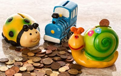 4 Basic Concepts to teach a kid Budgeting