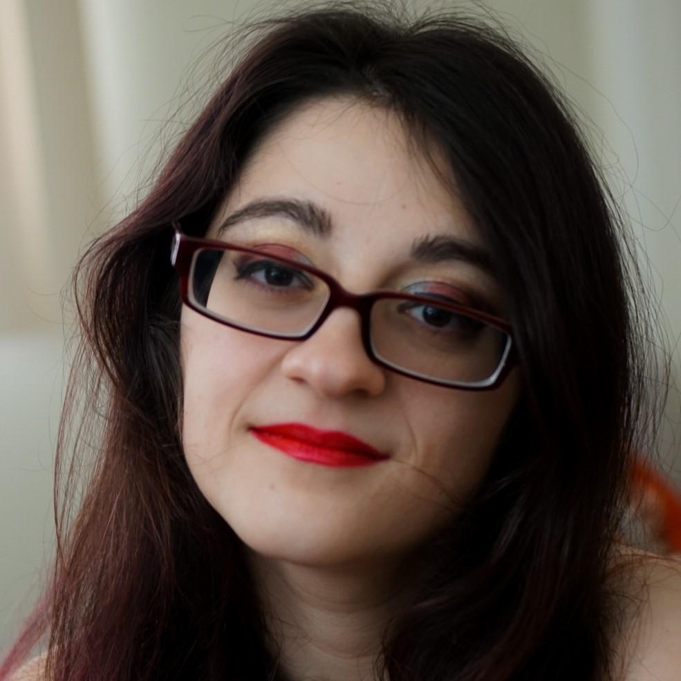 Victoria Khaze
